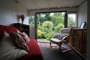About Counselling. My Garden Room